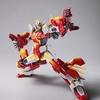 Robot Spirits Extreme Gundam Type Leos Zenon Phase