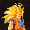 FiguartsZERO EX Super Saiyan 3 Son Goku