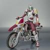 S.H.Figuarts Kamen Rider Garren & Red Rhombus
