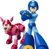 D-Arts Megaman