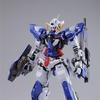 Metal Build Exia/Exia RIII