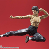 S.H. Figuarts Bruce Lee Official Photos