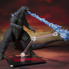 S.H. MonsterArts Godzilla 2014 Spit Fire Version