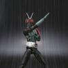 S.H. Figuarts Kamen Rider 1 (Sakurajima ver)