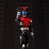 S.H.Figuarts-Kamen Rider Kabuto (Renewal Ver.)