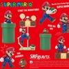 S.H. Figuarts Super Mario Figure & Dioramas Announced