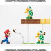 S.H. Figuarts Nintendo Super Mario - Play Set E