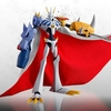 S.H. Figuarts Omegamon (Our War Game!),