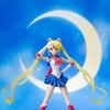 S.H. Figuarts  Sailor Moon Pretty Guardian Sailor Moon Figure