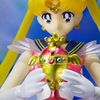 S.H. Figuarts Super Sailor Moon