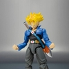 S.H. Figuarts Trunks - Premium color Edition Figure