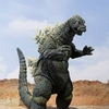 S.H. MonsterArts Godzilla (1964) Emergence Version