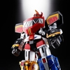 Soul Of Chogokin (Power Rangers) GX-72 Megazord Up For Pre-Order
