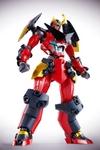 Super Robot Chogokin Gurren Lagann