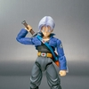 Dragon Ball Z S.H. Figuarts Trunks Figure
