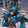 D-Arts Ultimate Armor X Mega Man Figure