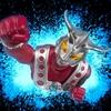 Ultra-Act - Ultraman Leo