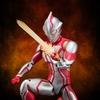 ULTRA-ACT Ultraman Mebius