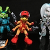 New Bucky O'Hare Wave 2 Figure Images From Boss Fight Studio