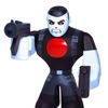 Bloodshot Vinyl Figure From CKRTLAB