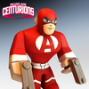 CKRTLAB Introduces Silver Age Centurions