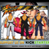 Capo Toys Announces Their Street Fighter Action Figure Series Live Via Kickstarter