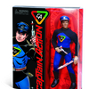 Round 2 Enlists Joe Jusko for Classic Captain Action Toy�s Return