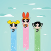 Cartoon Network's All-New The Powerpuff Girls Debuts on Monday, April 4