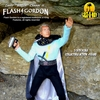 Cast-A-Way Toys Set To Release New Buster Crabbe As Flash Gordon 1:6 & 1:9 Scale Figures