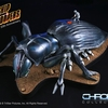 Starship Trooper Tanker Bug 20TH Anniversary Statue