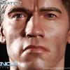 Terminator Genisys T-800 Arnold Schwarzenegger Bust