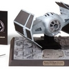 Darth Vader's TIE Fighter Signature Series From Code 3