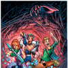 DC Comics Reinvents Hanna-Barbera Jim Lee Style