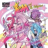 Jem And The Holograms Get A Comic Book Series From IDW