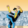 The CS Moore Studio To Produce Invincible Sculpture