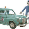 Corgi Signs License Agreement For Wallace & Gromit Replicas