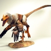 Beasts of the Mesozoic: Raptor Series Action Figures Kickstarter Campaign Ends Tomorrow 5/26