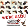 Beasts of the Mesozoic Pre-Order Store Opens Back Up For Limited Time