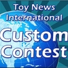 TNI's Custom Palooza Custom Figure Contest For A Chance To Win A $200 BBTS Store Credit