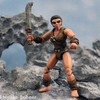 Custom 3D Printed Action Figures with Stop Motion Animation By Hauke
