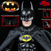 Custom Batman 1989 Movie Style Action Figure By Mintcondition