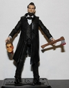 Abraham Lincoln Vampire Hunter 3.75 By Ironwill