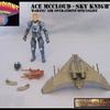 Ace McCloud - Centurions Power X-Treme By Hemblecreations