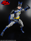 Animated Batman By MintCondition