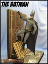 1/6 Scale Batman with Alleyway Dio By Hemblecreations