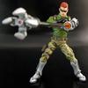 Bionic Commando By Jin Saotome