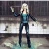 CW DCTV Killer Frost Custom Figure By Bluebery Custom