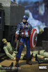 Captain America: The First Avenger By Riverspoons