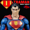 DC Comic Movie Concept Ultraman Figure By Mint Condition