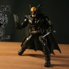 Marvel Legends Style Amalgam Universe Dark Claw Custom By Truwe Custom Figures